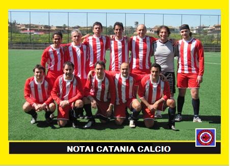 Calcio Catania Calendario.Notai Calcio Catania Calendario Gare Xvii Torneo Delle
