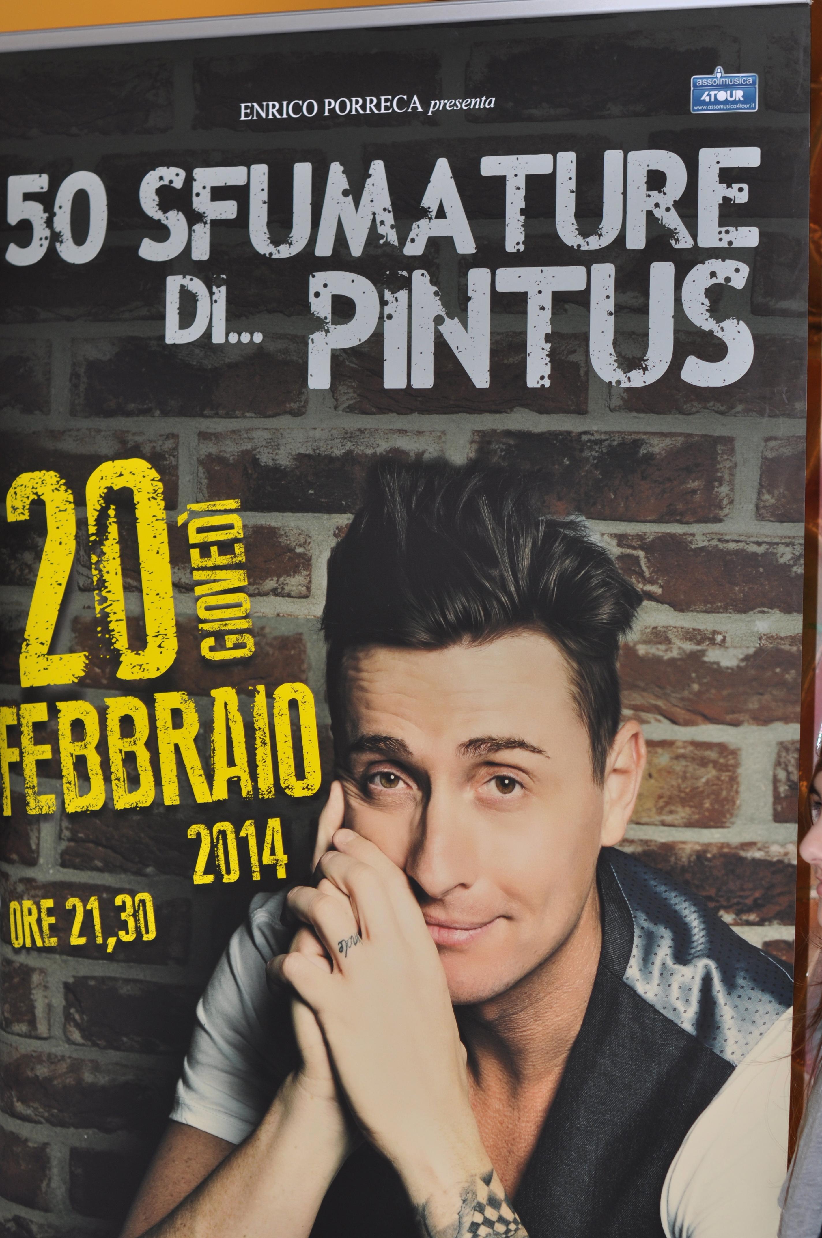 50 SFUMATURE DI PINTUS PDF DOWNLOAD